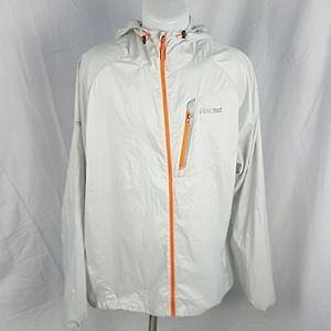 Marmot Lightweight Rain Jogging Jacket